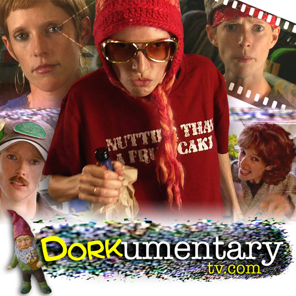 Dorkumentary podcast feed